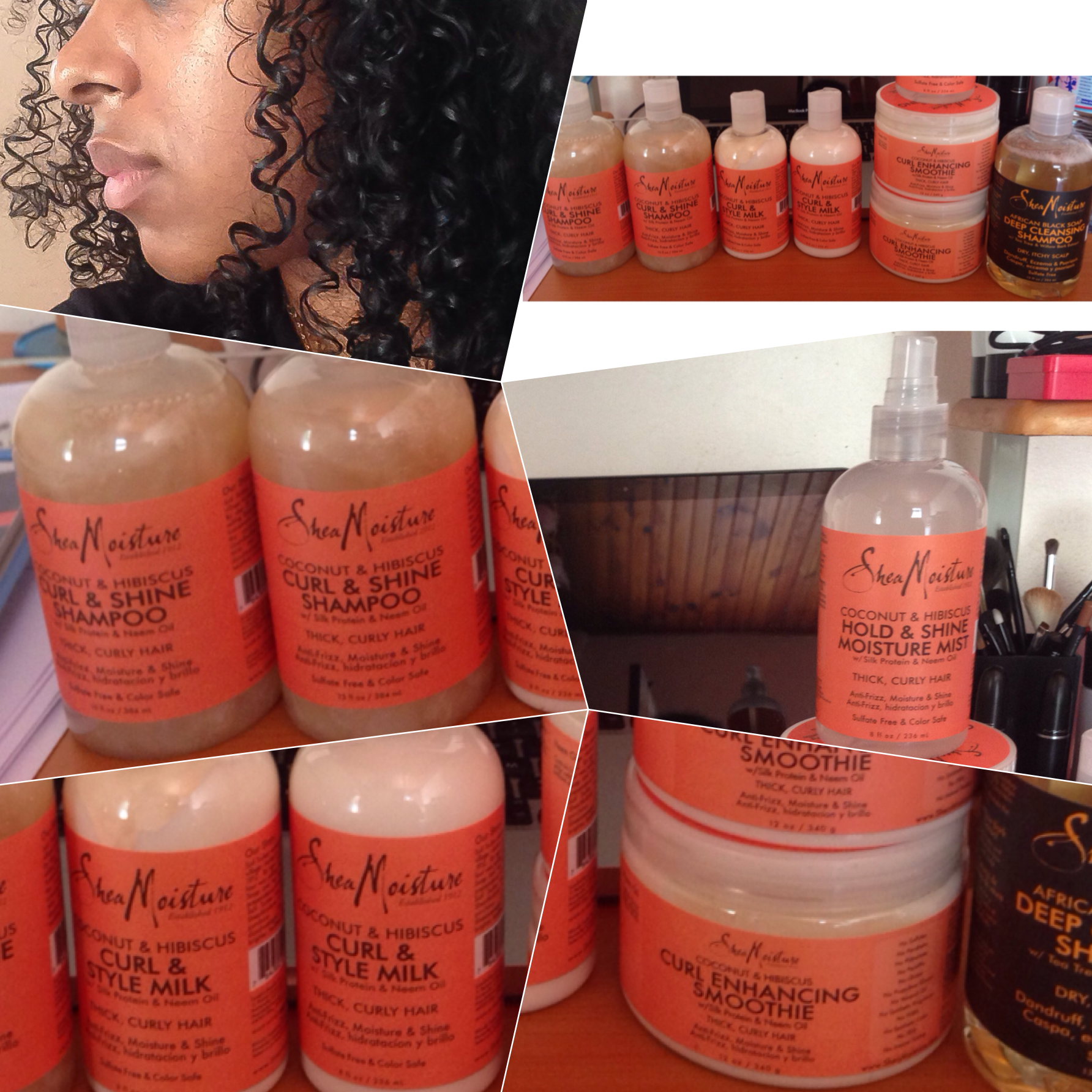 shea moisture curl shine namiil0veheels. Black Bedroom Furniture Sets. Home Design Ideas
